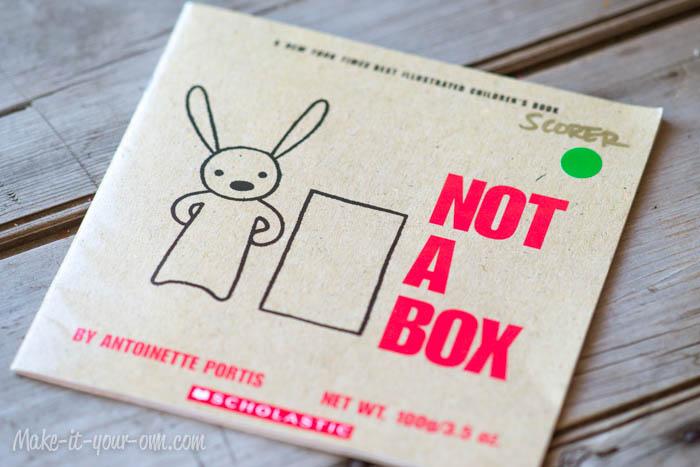 BoxBook