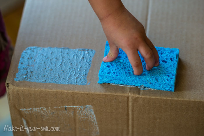 Box Challenge from make-it-your-own.com (Kid's art, craft & educational projects)