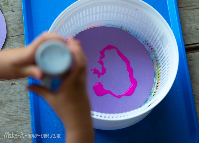 Butterflies: Add Paint from make-it-your-own.com