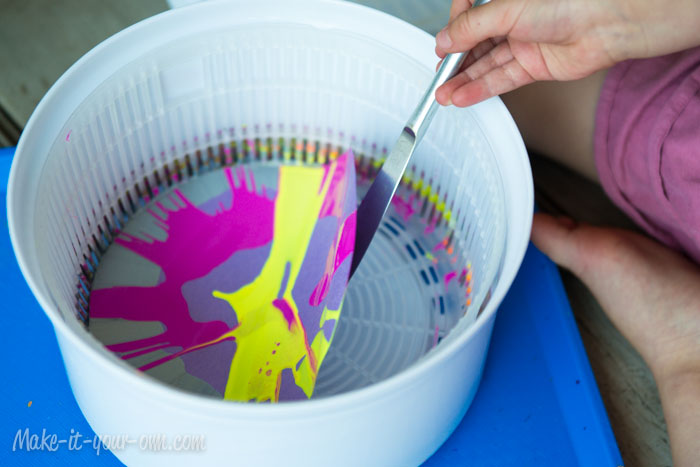 Butterflies: Remove Paper from make-it-your-own.com