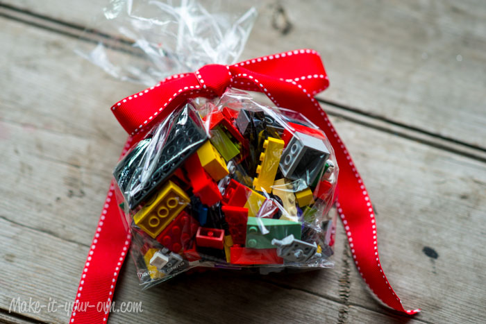 Movie Night Treat Topper: Add Activity from make-it-your-own.com (printable included!)