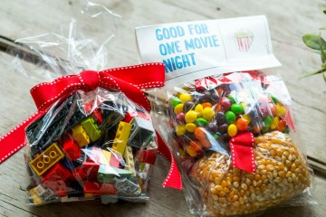 Movie Night Treat Topper from make-it-your-own.com (printable included!)