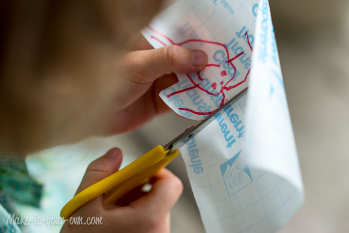 Back to School: Personalize your Supplies with Your Own Stickers from make-it-your-own.com (Art, Crafts and Activities for Kids)