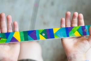 Personalize your school supplies from make-it-your-own.com (Art, crafts and activities for kids)