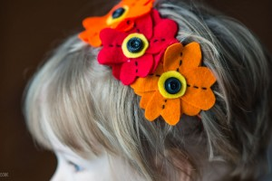 Poppy Headband from make-it-your-own.com (Art, crafts & activities for kids)