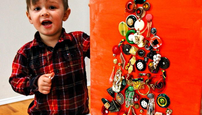 Reader Idea: Jewellery Tree (make-it-your-own.com)