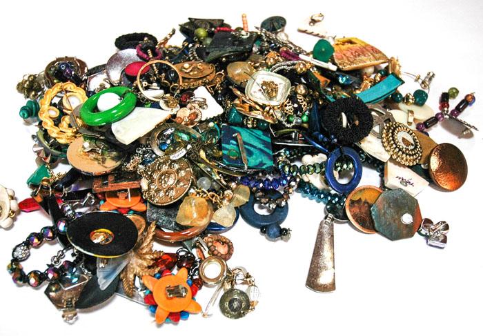 Reader Idea: Jewellery Tree (make-it-your-own.com)