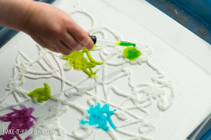 Glue For Canvas Painting