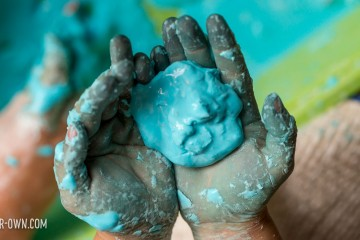 Goop with make-it-your-own.com (Crafts & Activities for Kids!)