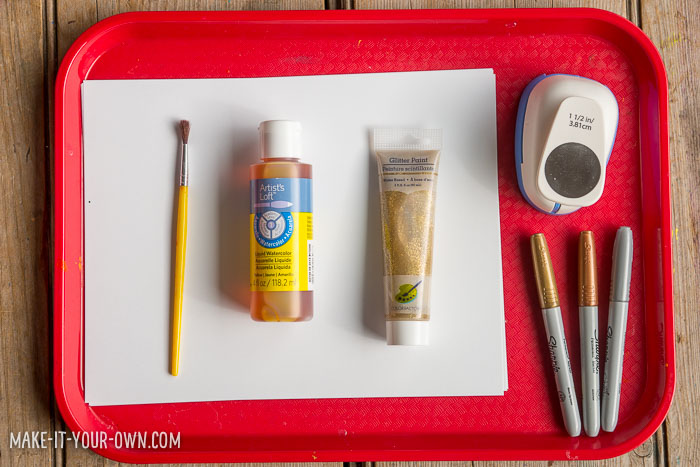 Easy St. Patrick's Day Fun with make-it-your-own.com (Creative activities for kids!)