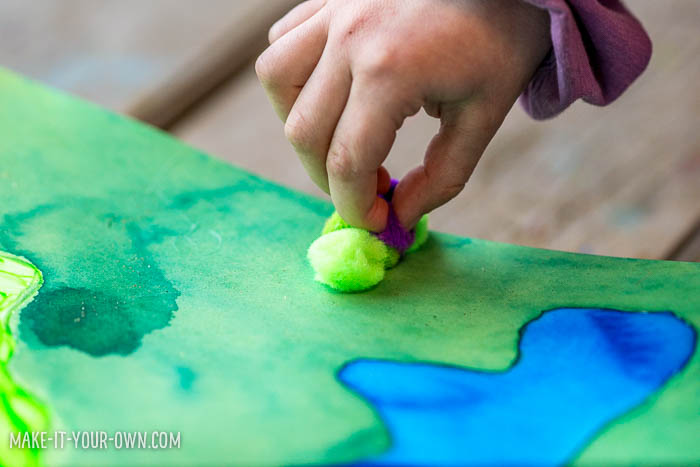 Magnetism Mazes with make-it-your-own.com (Creative activities for kids!)  A great way for children to apply what they have learned about magnets.
