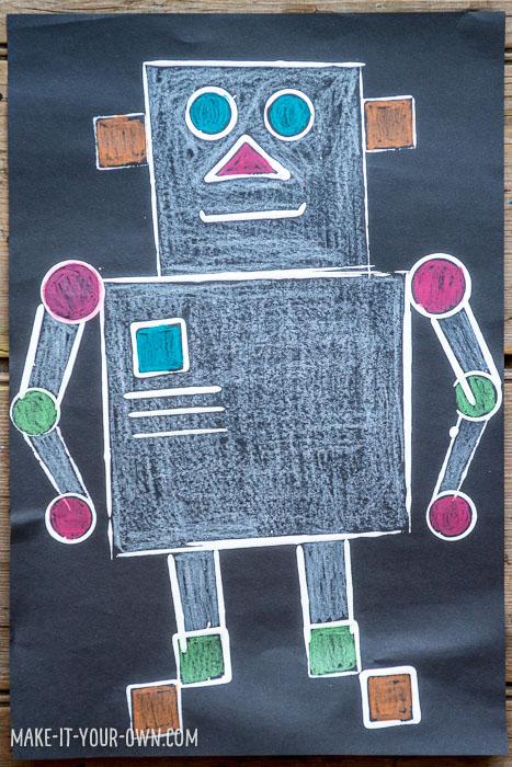 StampedRobots