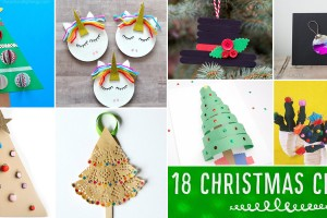 Christmassy Projects!