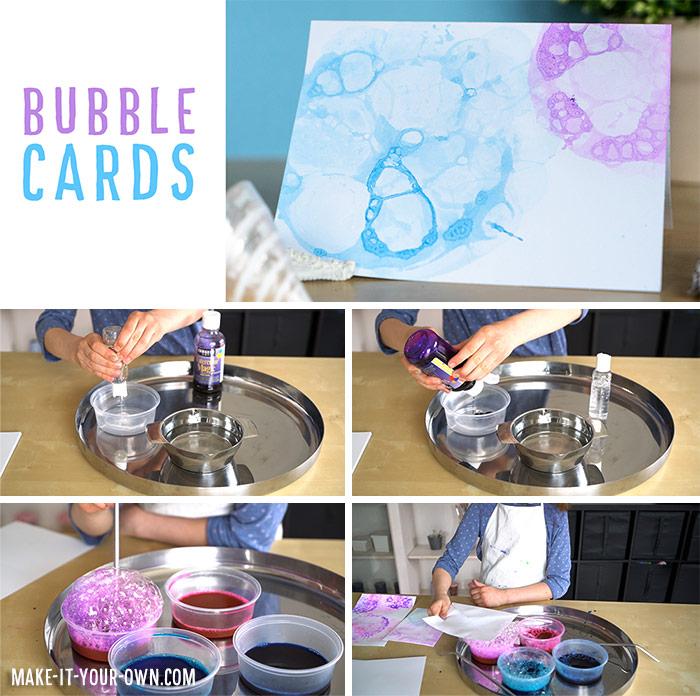 BubbleCardPin