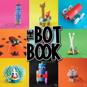 Babble Dabble Do Bot Book