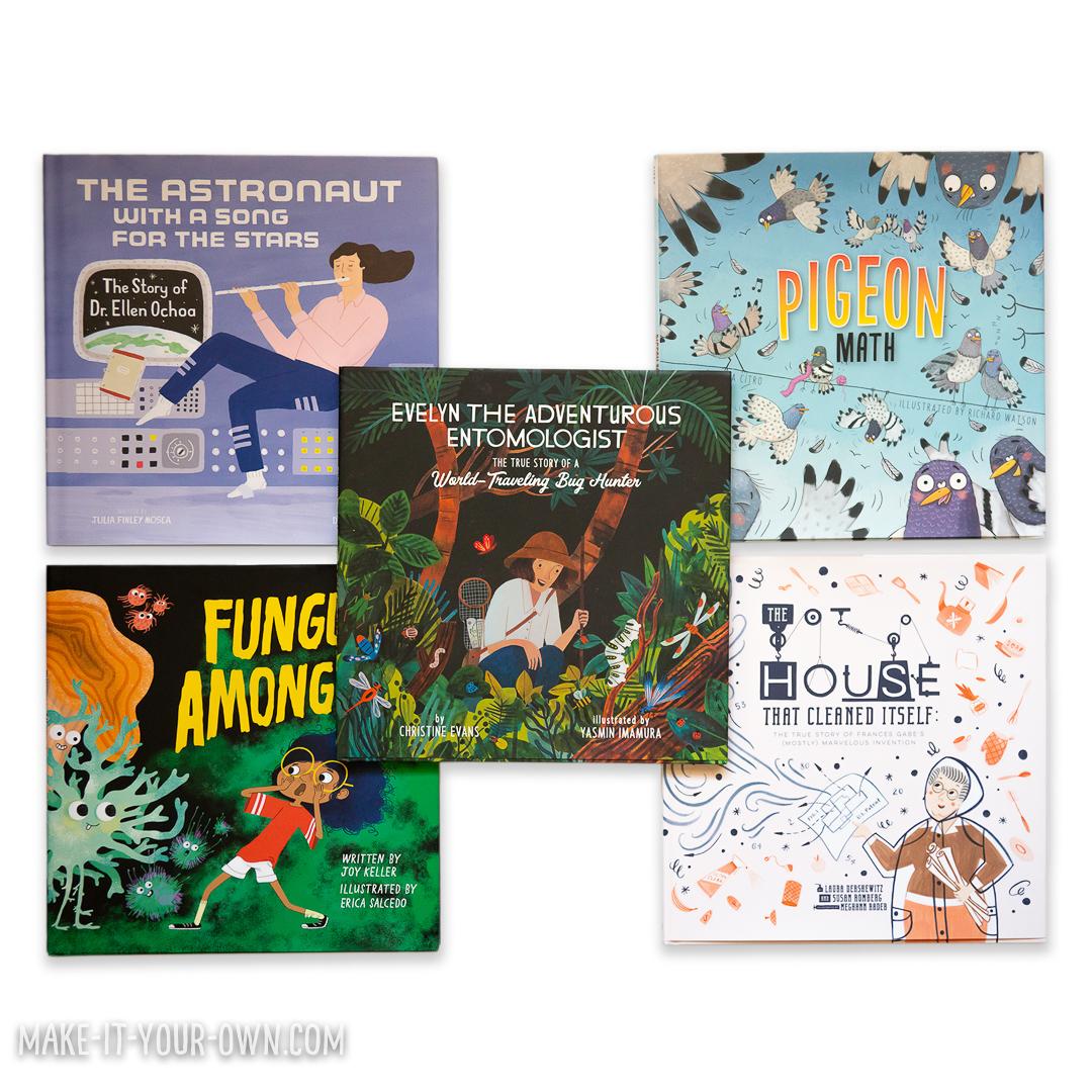 Innovation Press Books