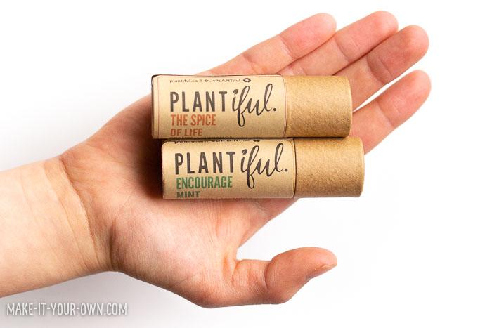 Plantiful Lip Butter