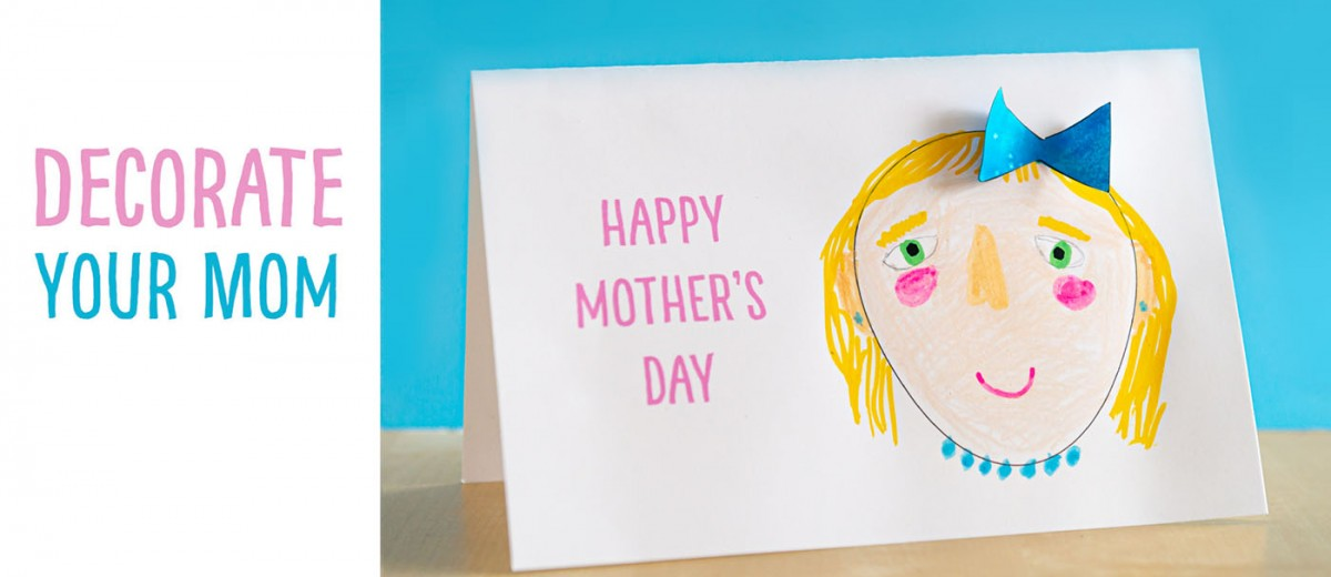 We show you 3 ideas for Mother's Day! 1) Design your mom with loose parts. (Free, printable faces to chose from) Create her face with buttons, beads, etc.- whatever you have on hand. 2) Decorate your mom's face with craft supplies. Pop it into a glass-less frame and give it to mom for Mother's Day! 3) Make a Mother's Day card with your mom, grandma, aunty or special mentor's face on the front. (template included). #mothersday #mothersdaycards #mothersdaycraft #mothersdaycrafts #mothersdayactivities #mothersdayactivity