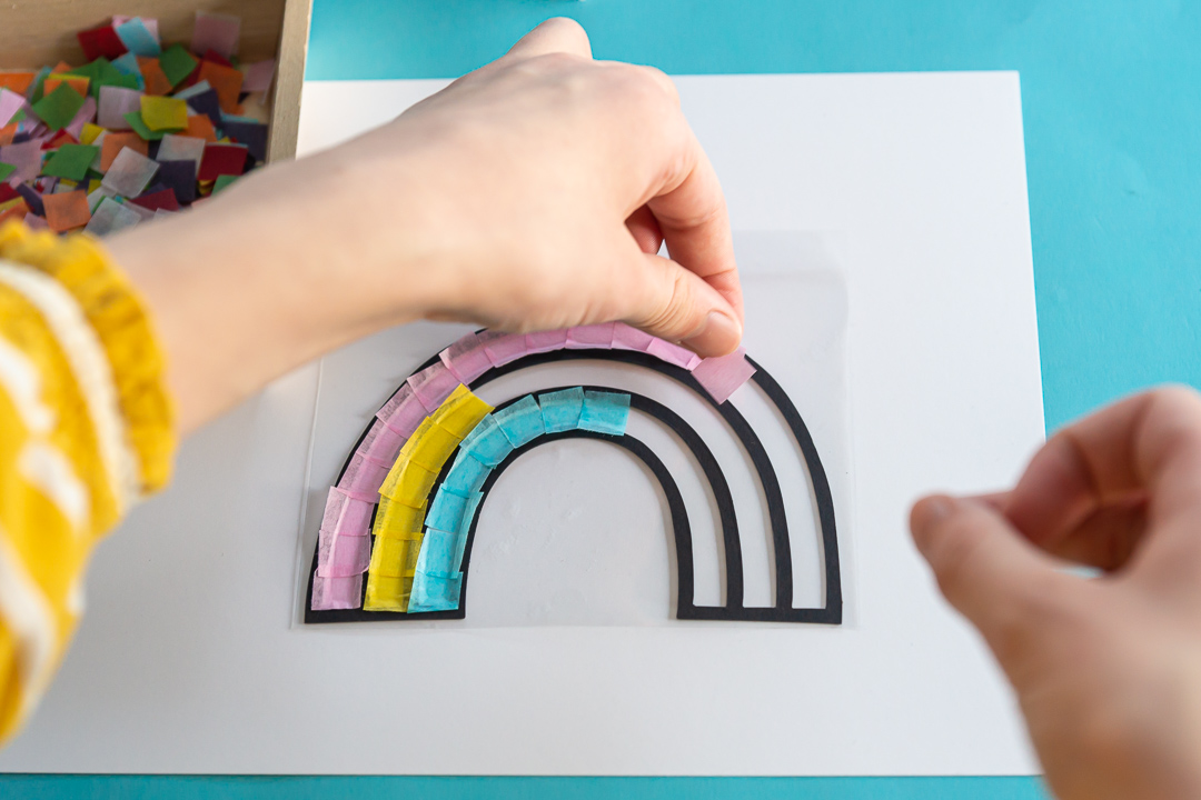 Best Ideas For Kids Craft Kits:  These craft kits available at Michaels come with everything you need for a fantastic online  creating playdate or birthday party!